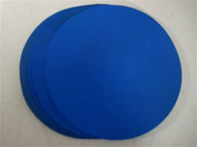 Diaphragmes standards (1mm)